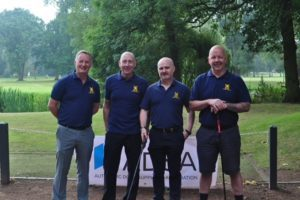 Automatic Door Suppliers Association Charity Golf Day